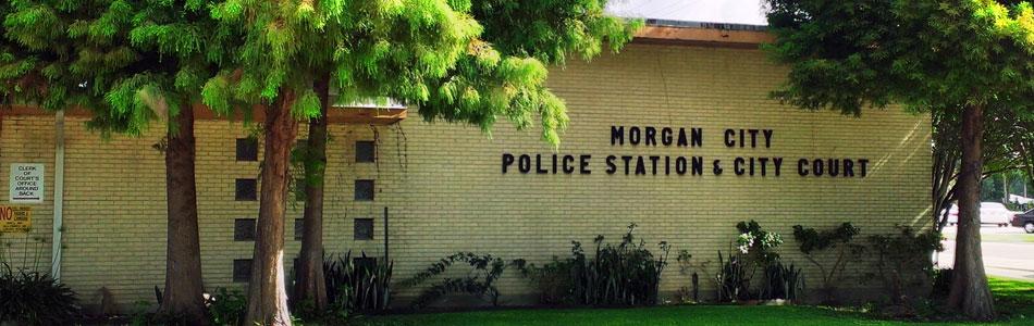 City Court of Morgan City